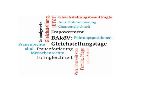 HS Bund (verweist auf: Bopparder Gleichstellungstage 2021)
