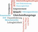 Logo Brühler Gleichstellungstage
