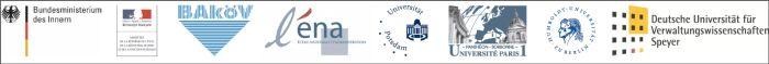 Logos der akademischen Partner MEGA