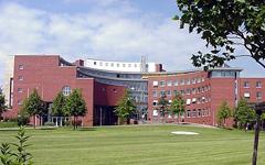 Bundesakademie für öffentliche Verwaltung in der HS des Bundes