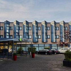 Gebäude H+ Hotel Brühl