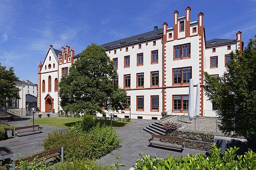 Foto: Haus Boppard der Bundesakademie für öffentliche Verwaltung