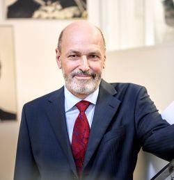 Peter Batt, Foto: Jörn Strojny