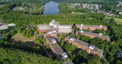 Luftbild HS Bund
